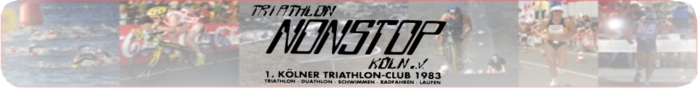 Triathlon Nonstop Köln e.V.